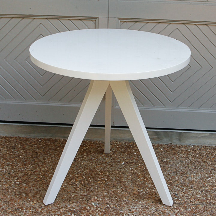 Side Table by West Elm