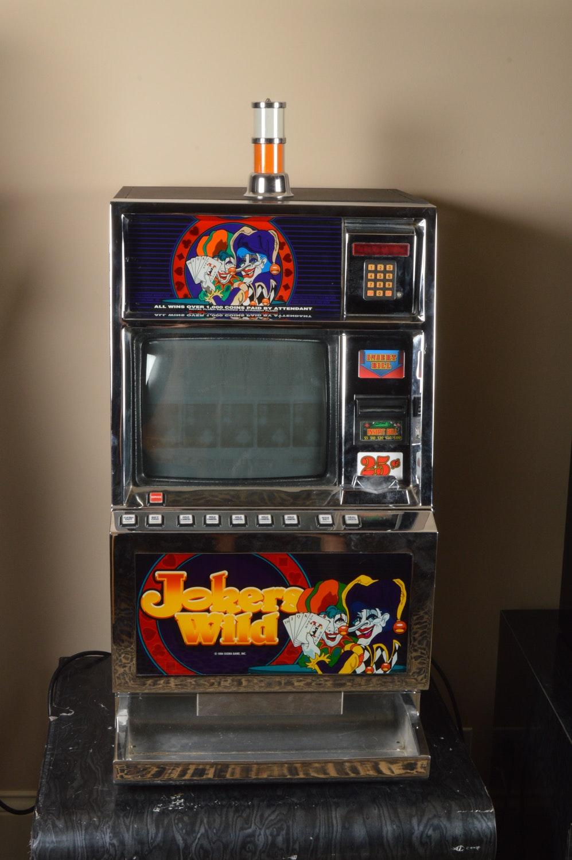 Slot Machines Joker