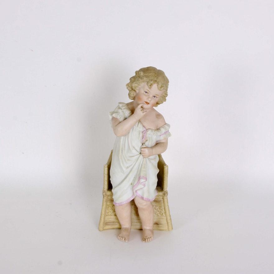gebruder heubach figurines
