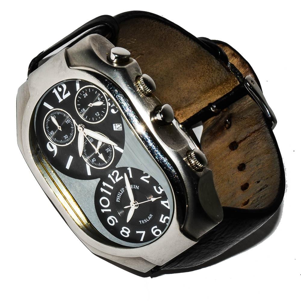 Philip Stein Teslar Wristwatch