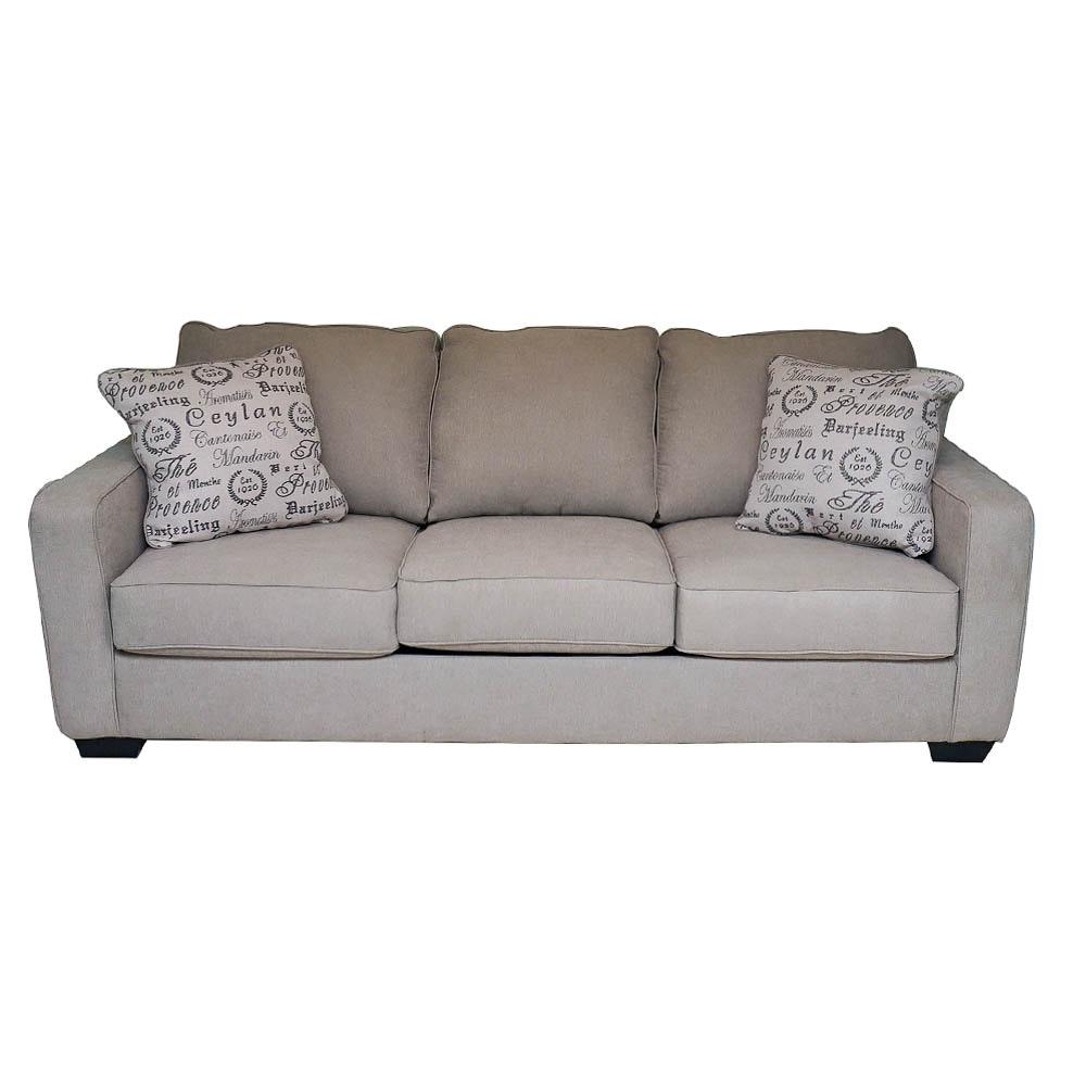 """Contemporary Style """"Tupelo"""" Sleeper Sofa by Leggett & Platt"""