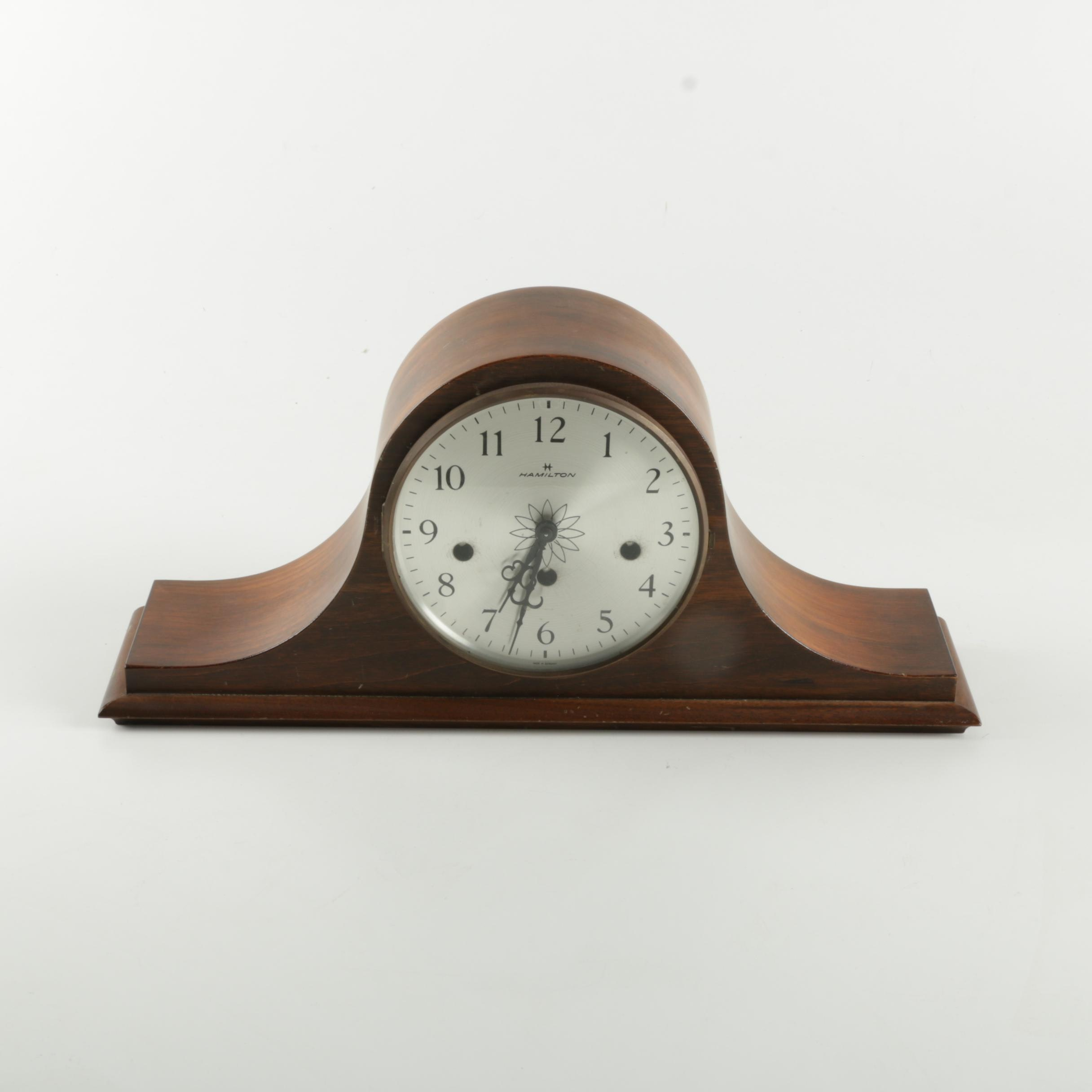Kundo Anniversary Clock Made In West Germany Ebth