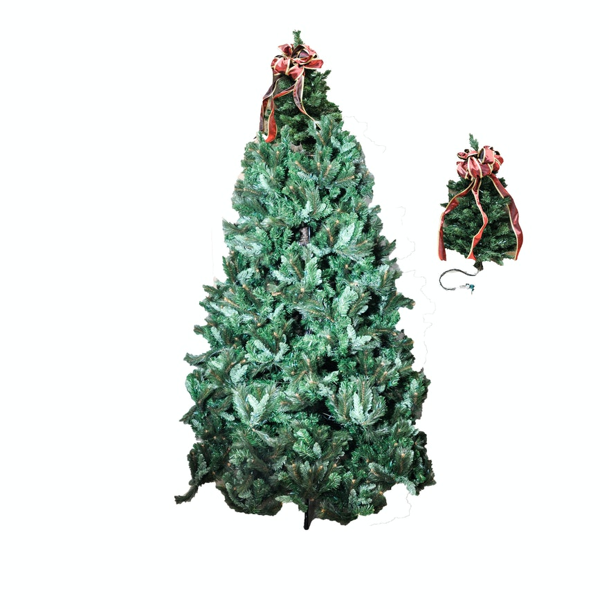 Frontgate Artificial Christmas Tree : EBTH