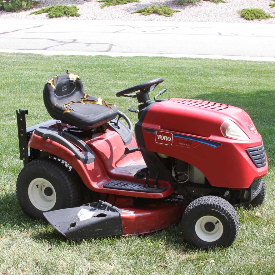 where to find serial number on toro lawn mower
