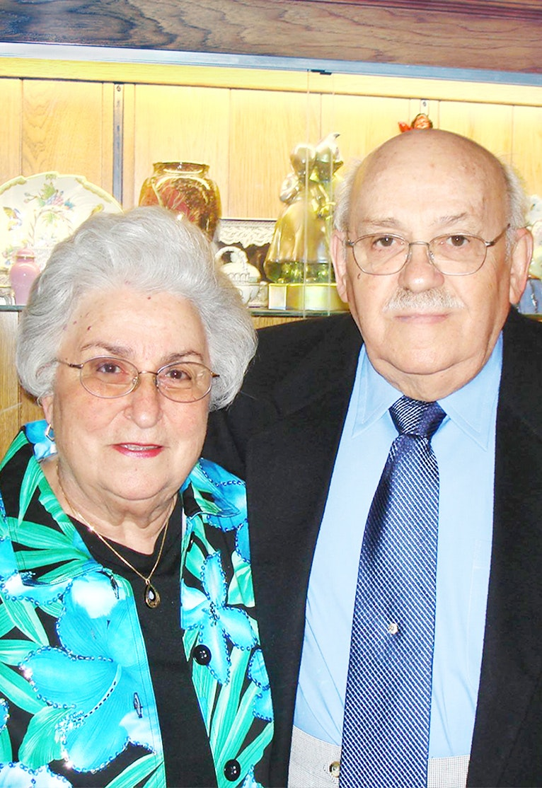 Seller Story: Larry Balas, Dayton, OH