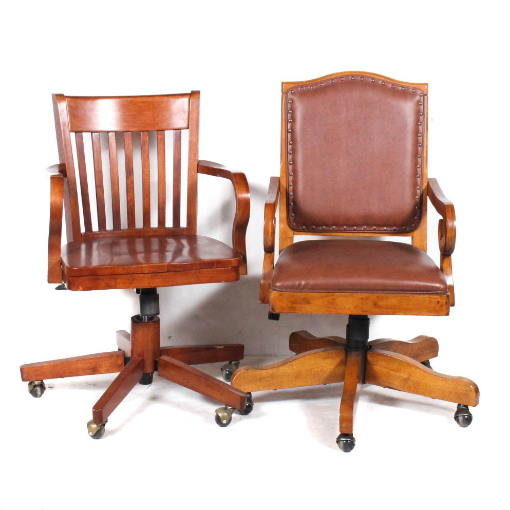 chair with office chair