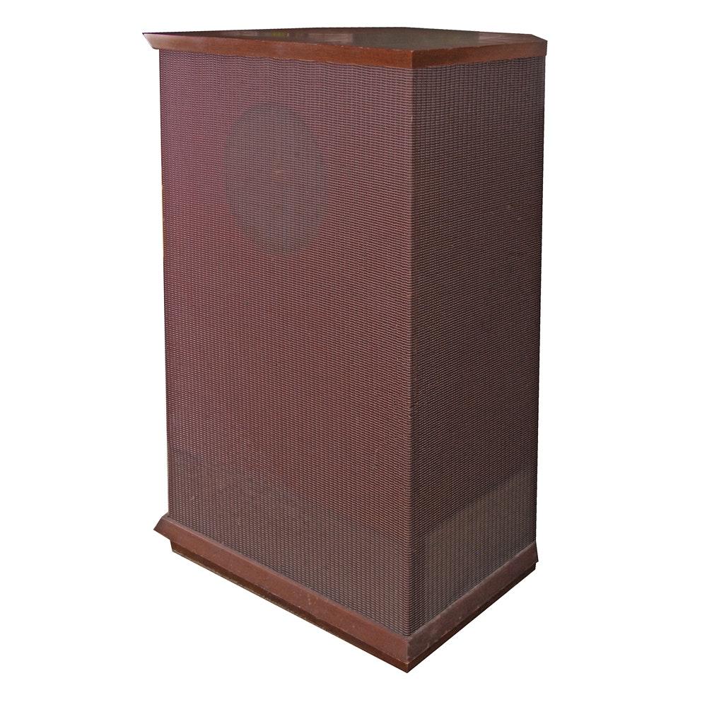 Vintage Jensen Box Speaker