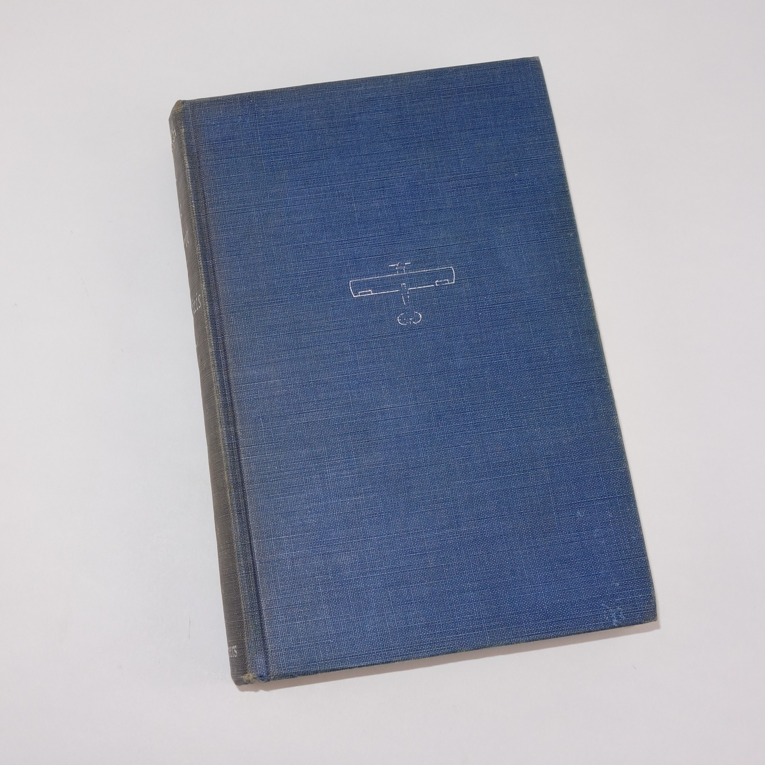 "1953 ""The Spirit of St. Louis"" by Charles Lindbergh"