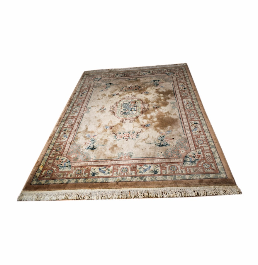 Chinese Area Rug Rugs Ideas