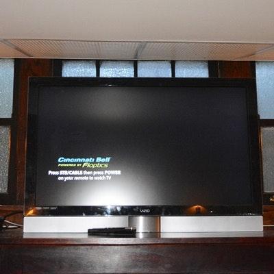 "Vizio Gallevia 52"" HDTV"
