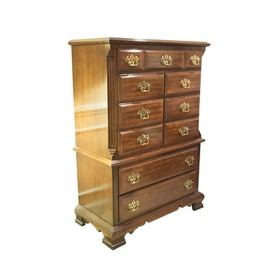 Vintage and Antique Cabinets Auction in Home Furnishings