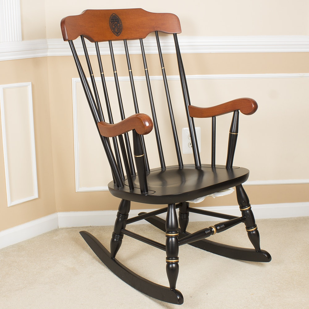 Johns Hopkins Rocking Chair by Standard