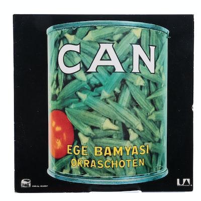 """Can """"Ege Bamyasi"""" Original US Pressing LP"""