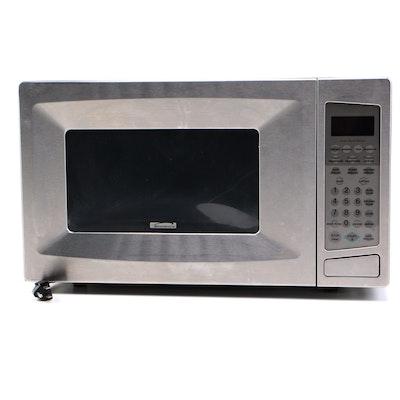Kenmore Stainless Steel Microwave