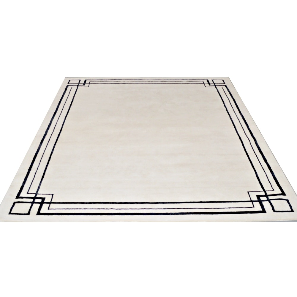 Tufted Surya Intermezzo Collection Area Rug