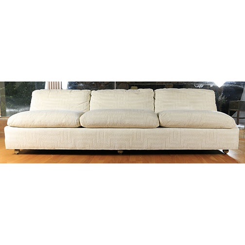 Modern Style Sofa by Henredon