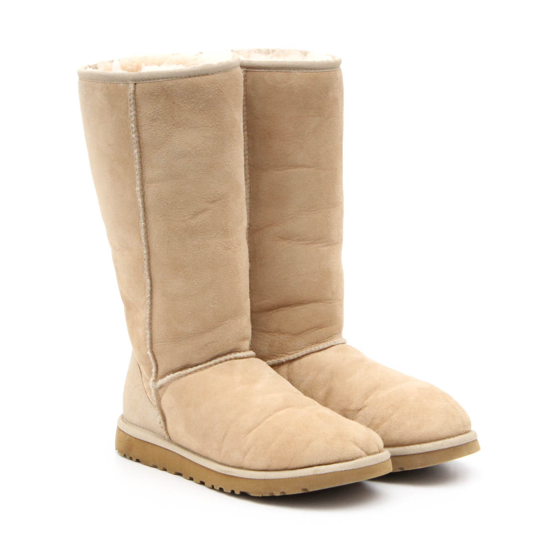 Ugg of Australia Sand Classic Tall Boots ...