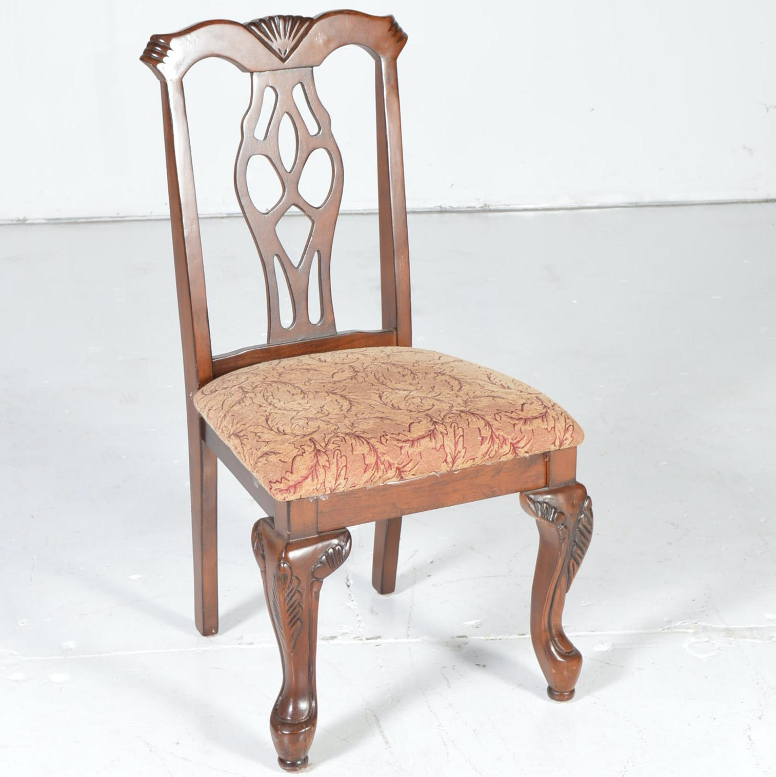Georgian Style Side Chair