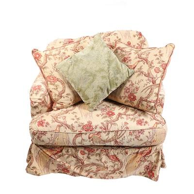 Vintage Low-Back Vanity Chair : EBTH