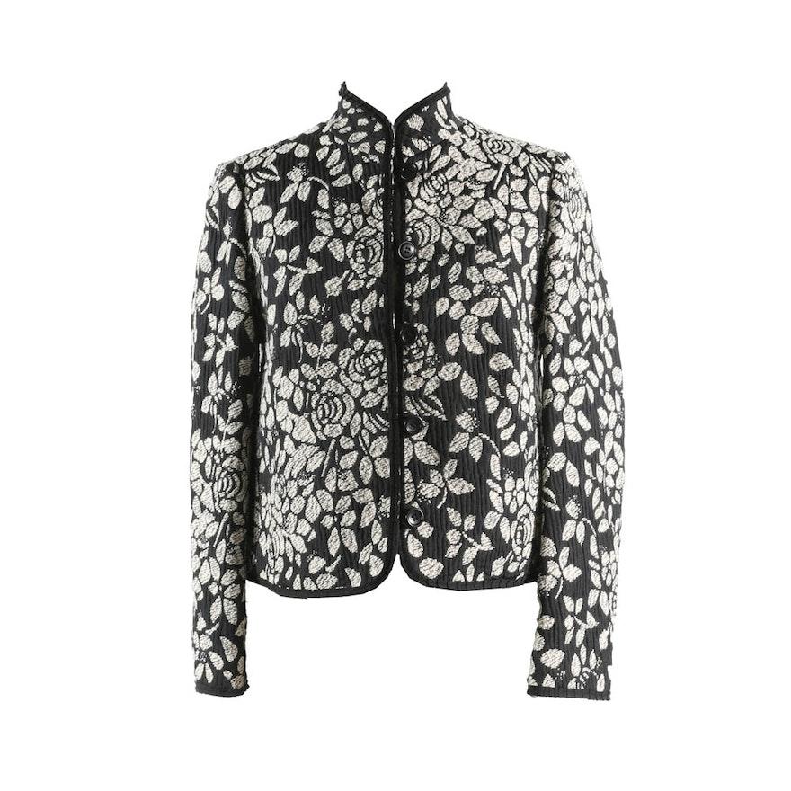 b5c5add07f64 Armani Collezioni Women's Jacket : EBTH