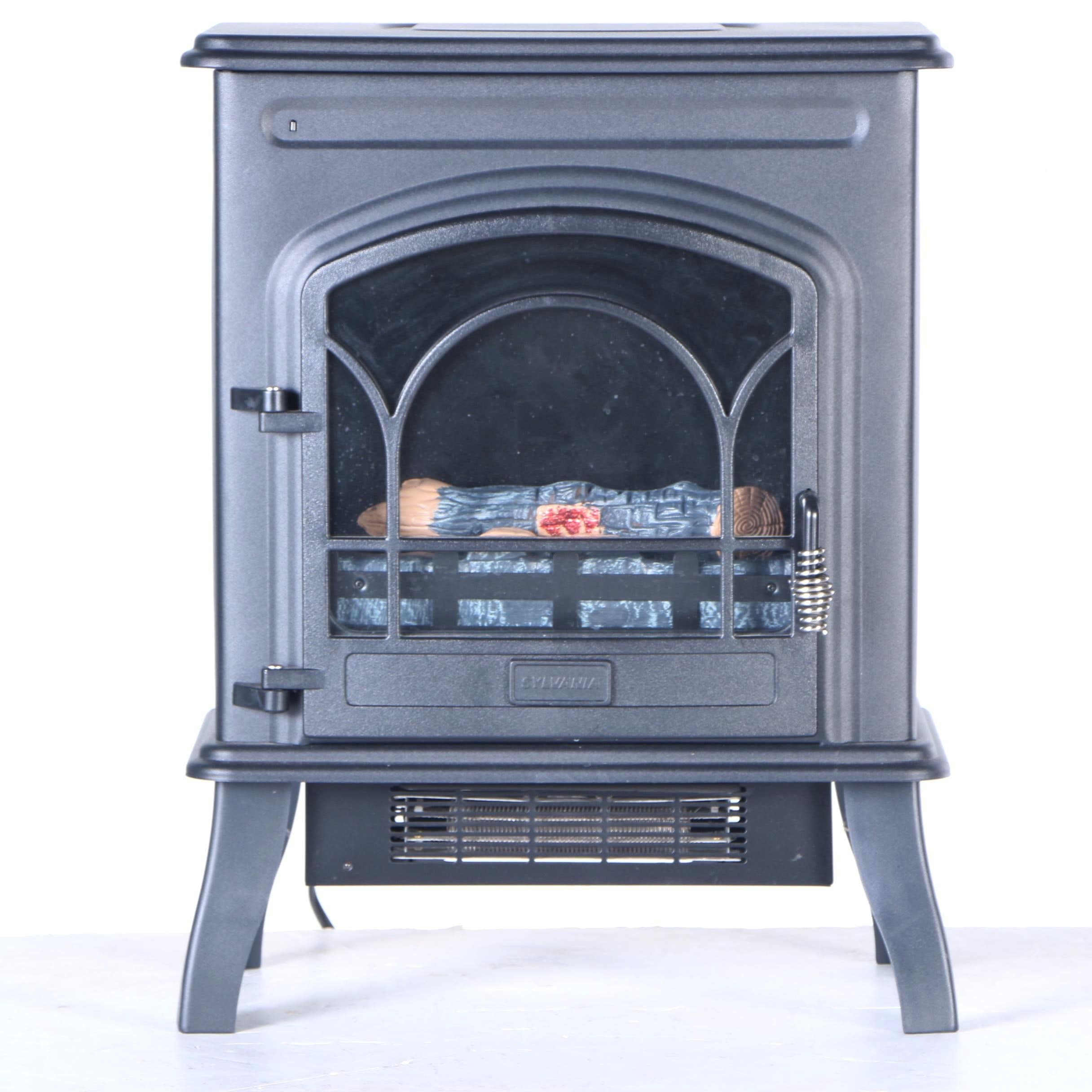 electric stove heater stove heater duraflame duraflame large
