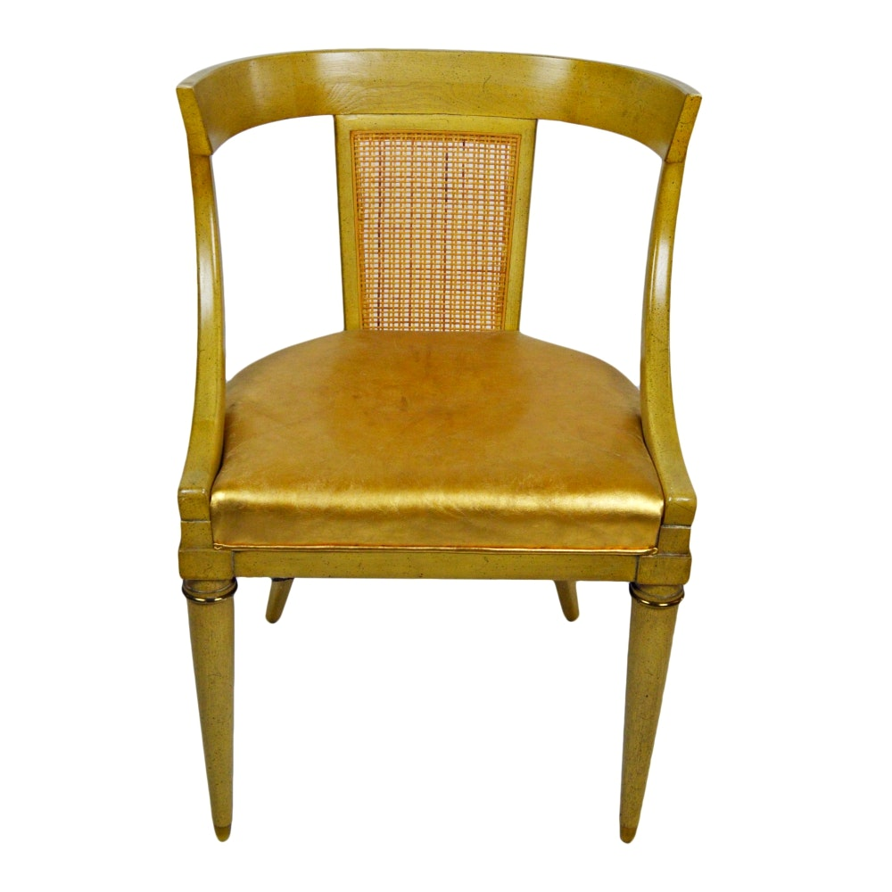 Regency Style Armchair