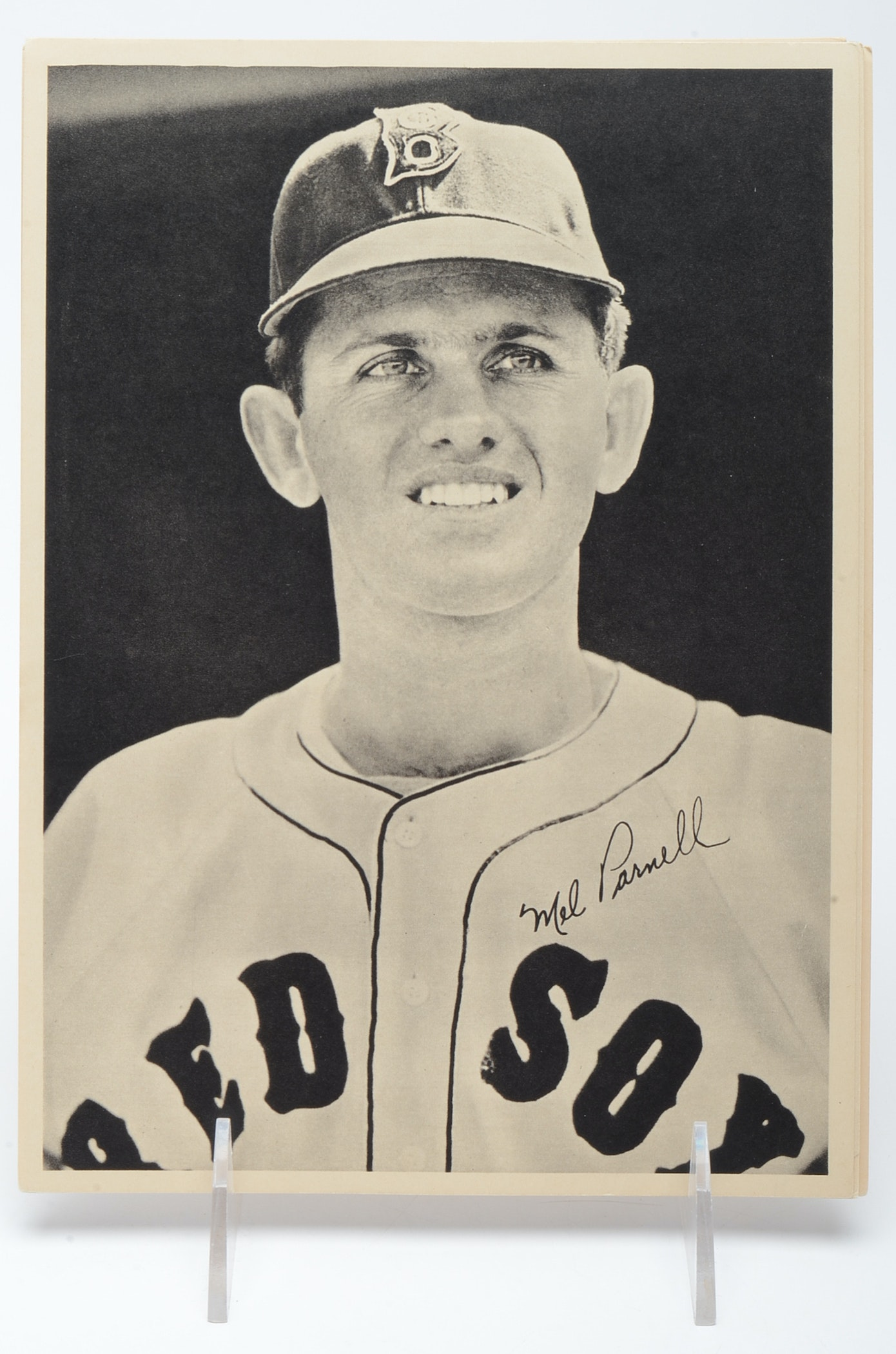 Five Star Auto Sales >> 1947-1948 Boston Red Sox Photo Pack With Original Envelope Ted Williams | EBTH