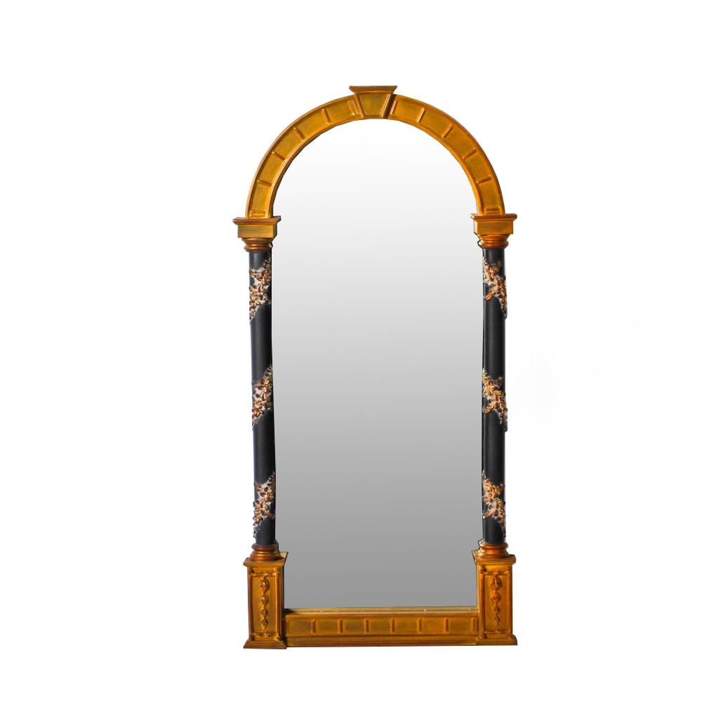 Uttermost Arched Wall Mirror