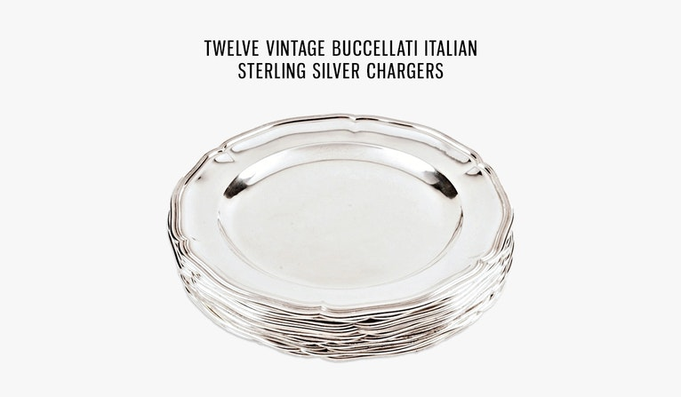 The Top Silver Items Sold on EBTH