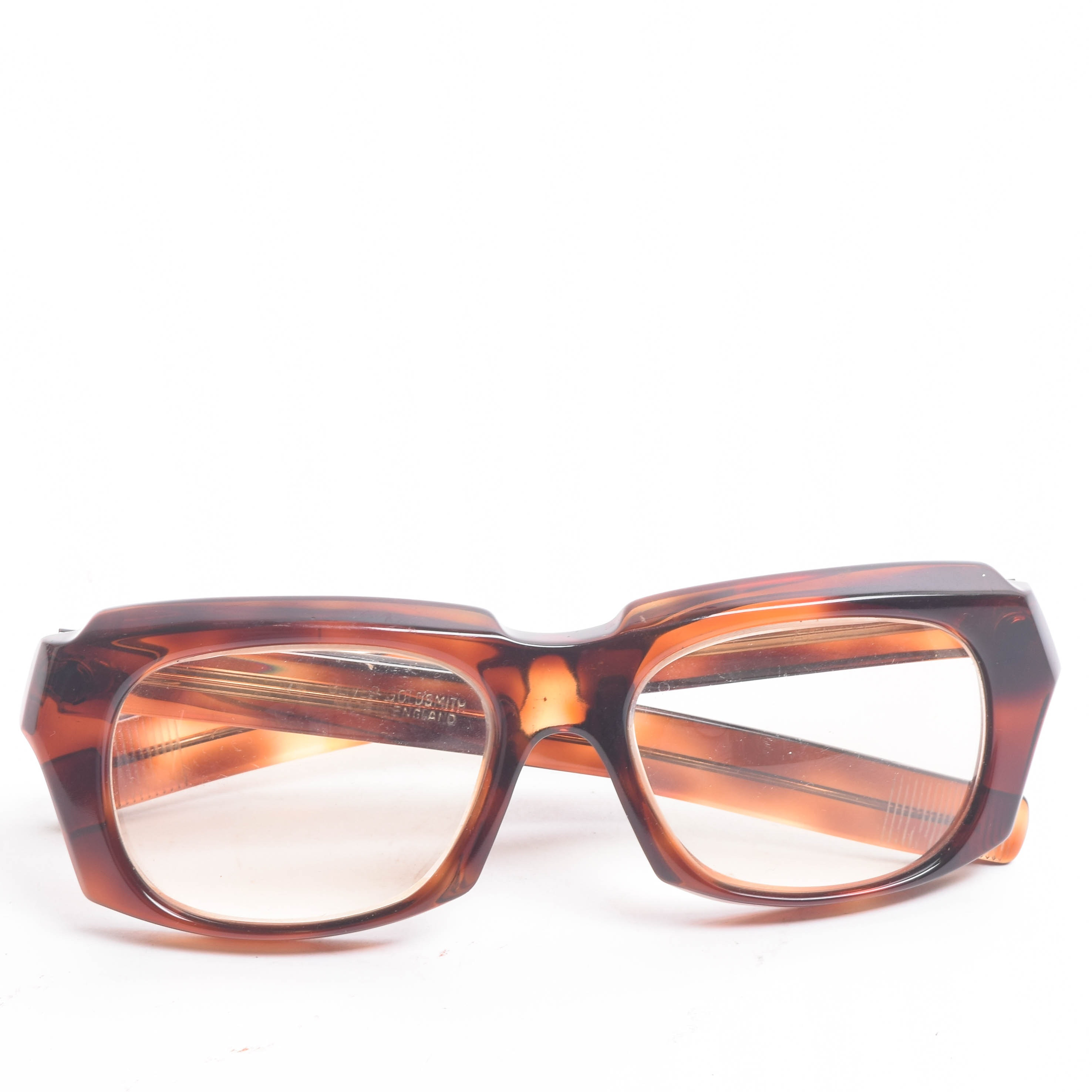 Vintage Oliver Goldsmith Glasses