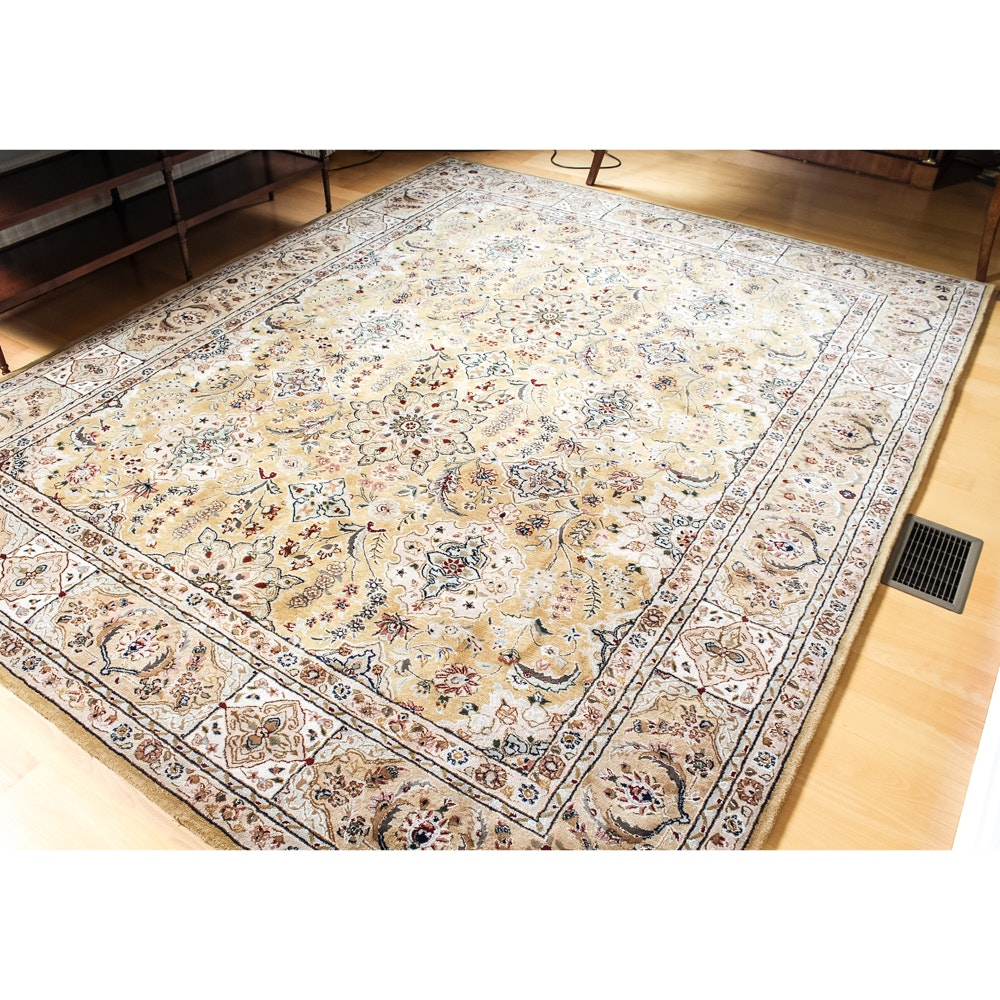 "Hand-Tufted Nourison ""2000 Collection"" Area Rug"