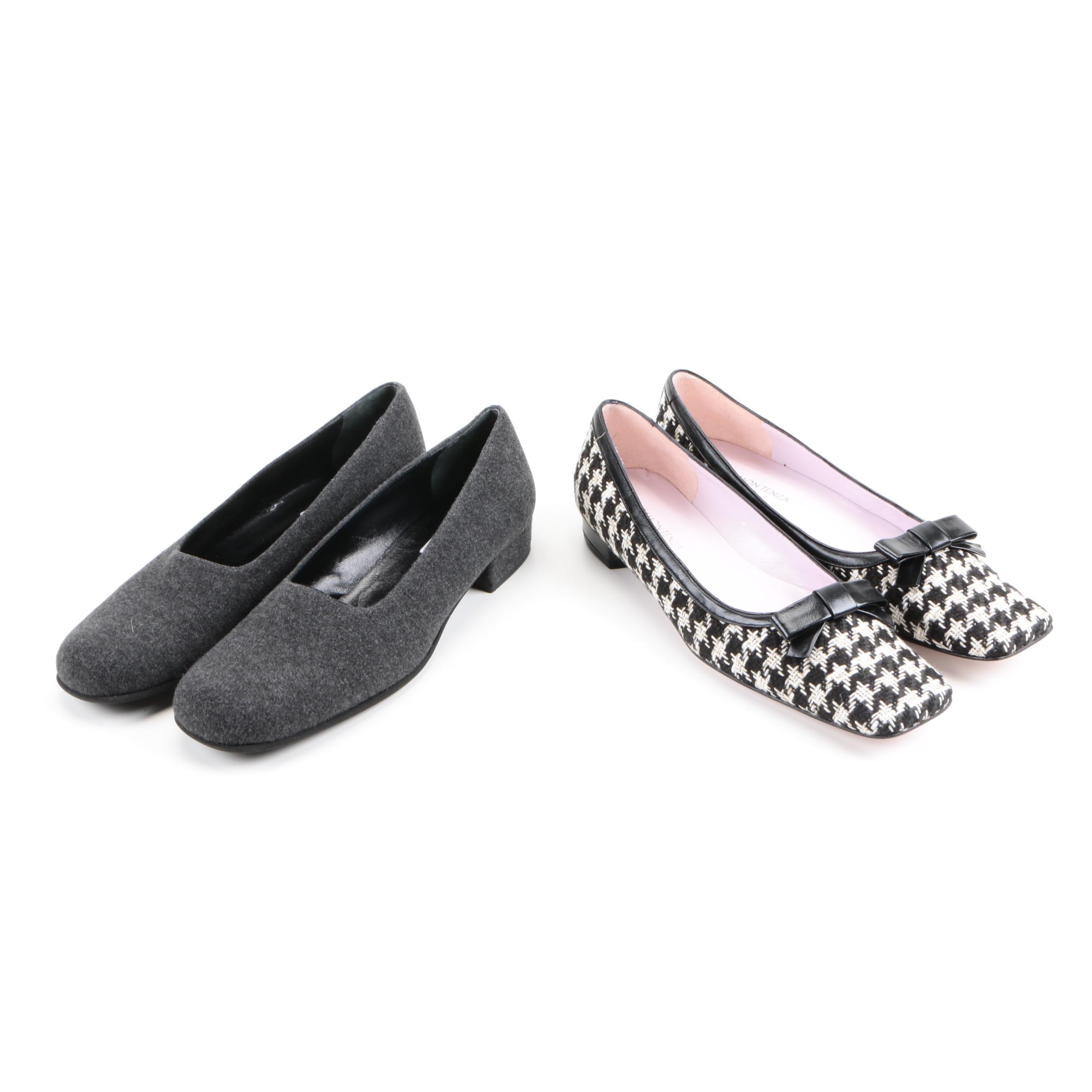 Ramón Tenza and Preview Collection Women's Shoes