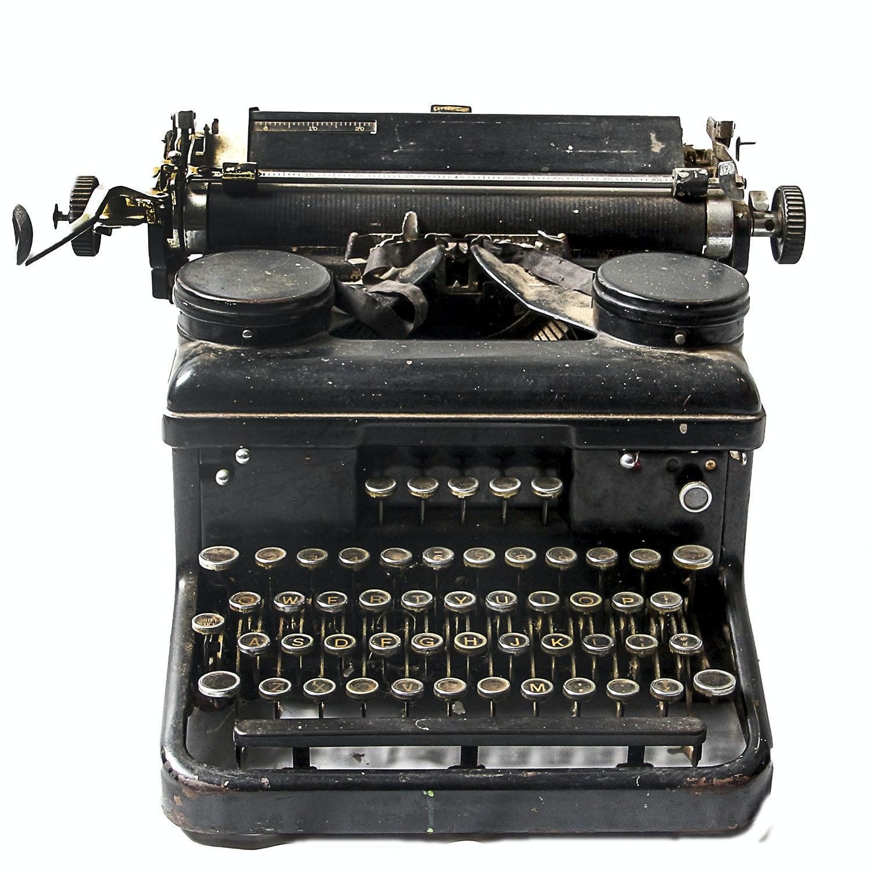 Vintage Royal H10 Typewriter