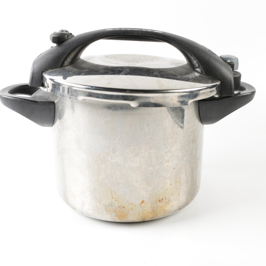 Ttk Prestige Ltd Manttra Pressure Cooker Ebth