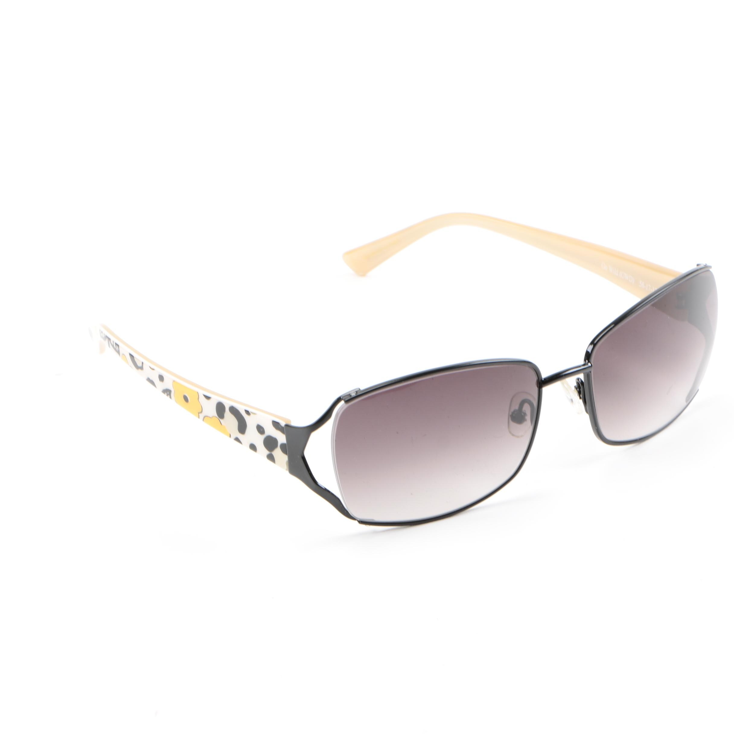 Sunglasses and Case by Vera Bradley