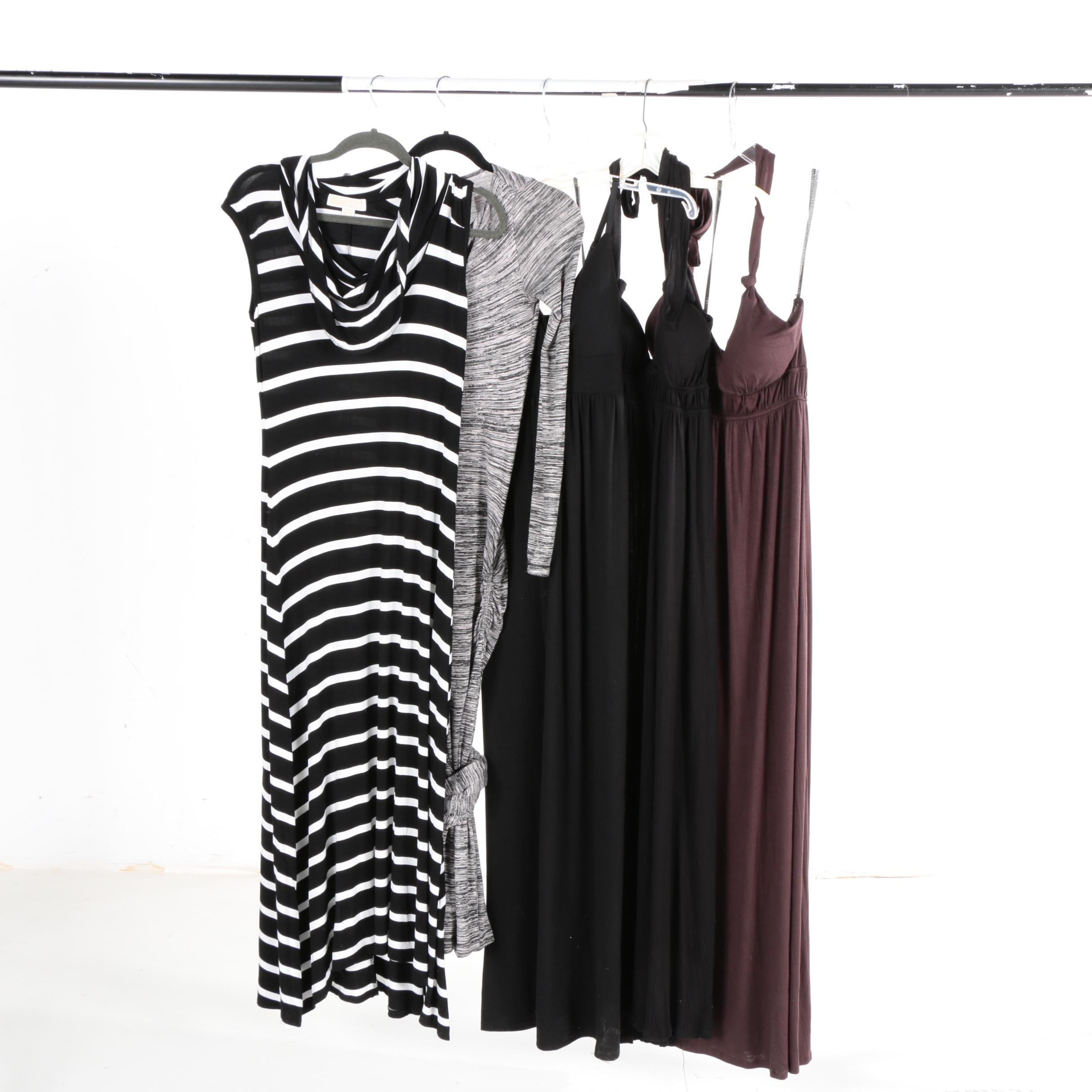 Maxi Dresses Including Michael Michael Kors