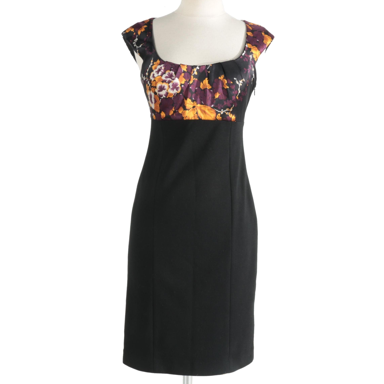 Elie Tahari Women's Sheath Dress