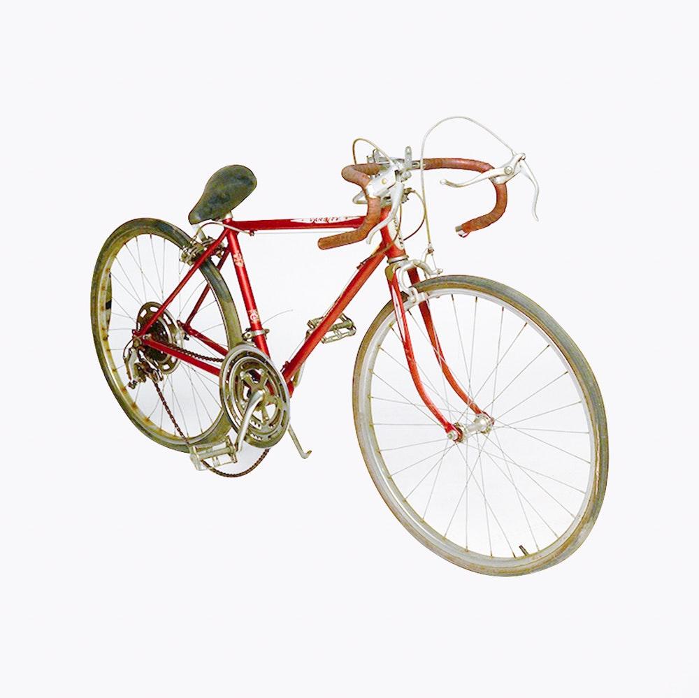 """Vintage Men's Schwinn """"Varsity"""" Bicycle"""