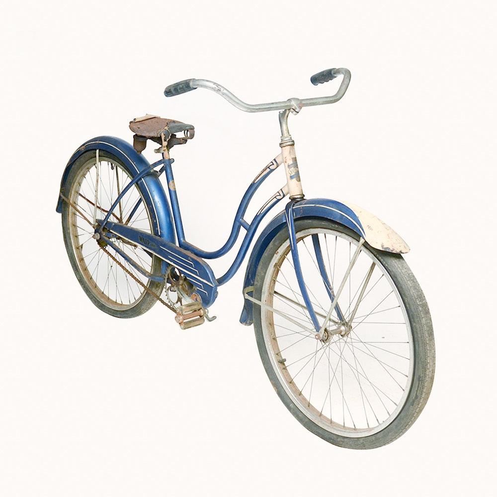 Vintage Schwinn Wasp Bicycle