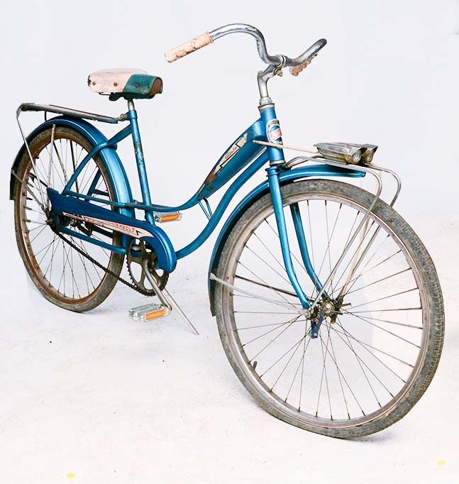 Bicycles, Toys & More
