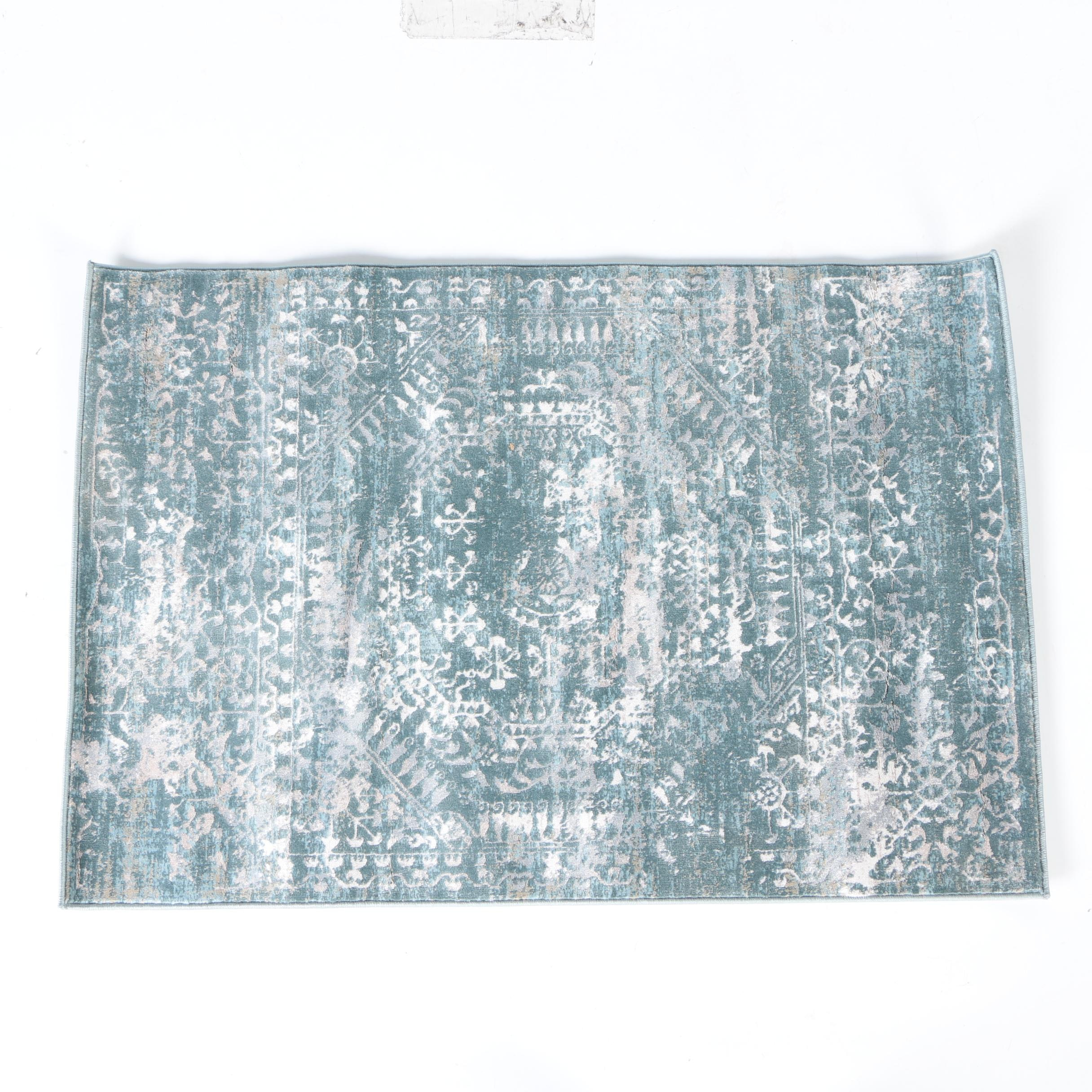 """Power-Loomed """"Kingston"""" Accent Rug by Loloi"""