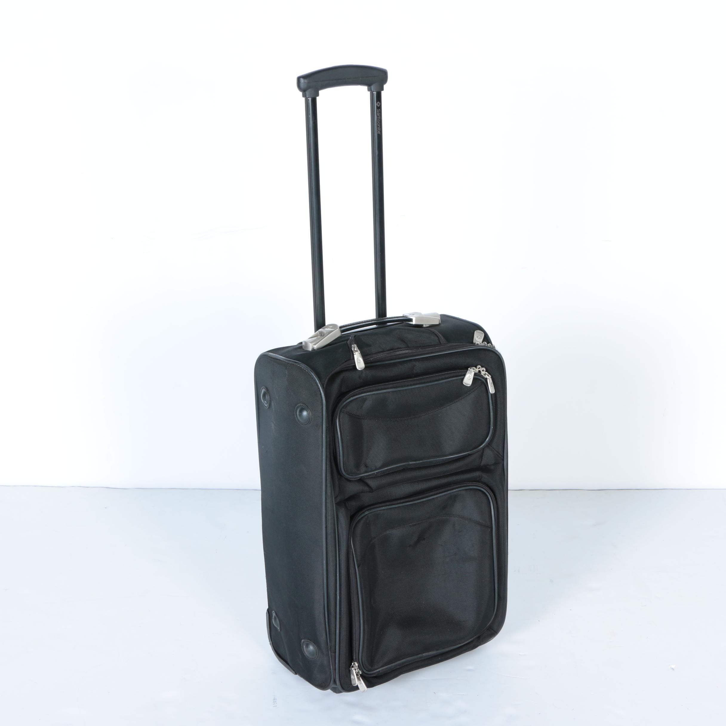 Samsonite Rolling Luggage