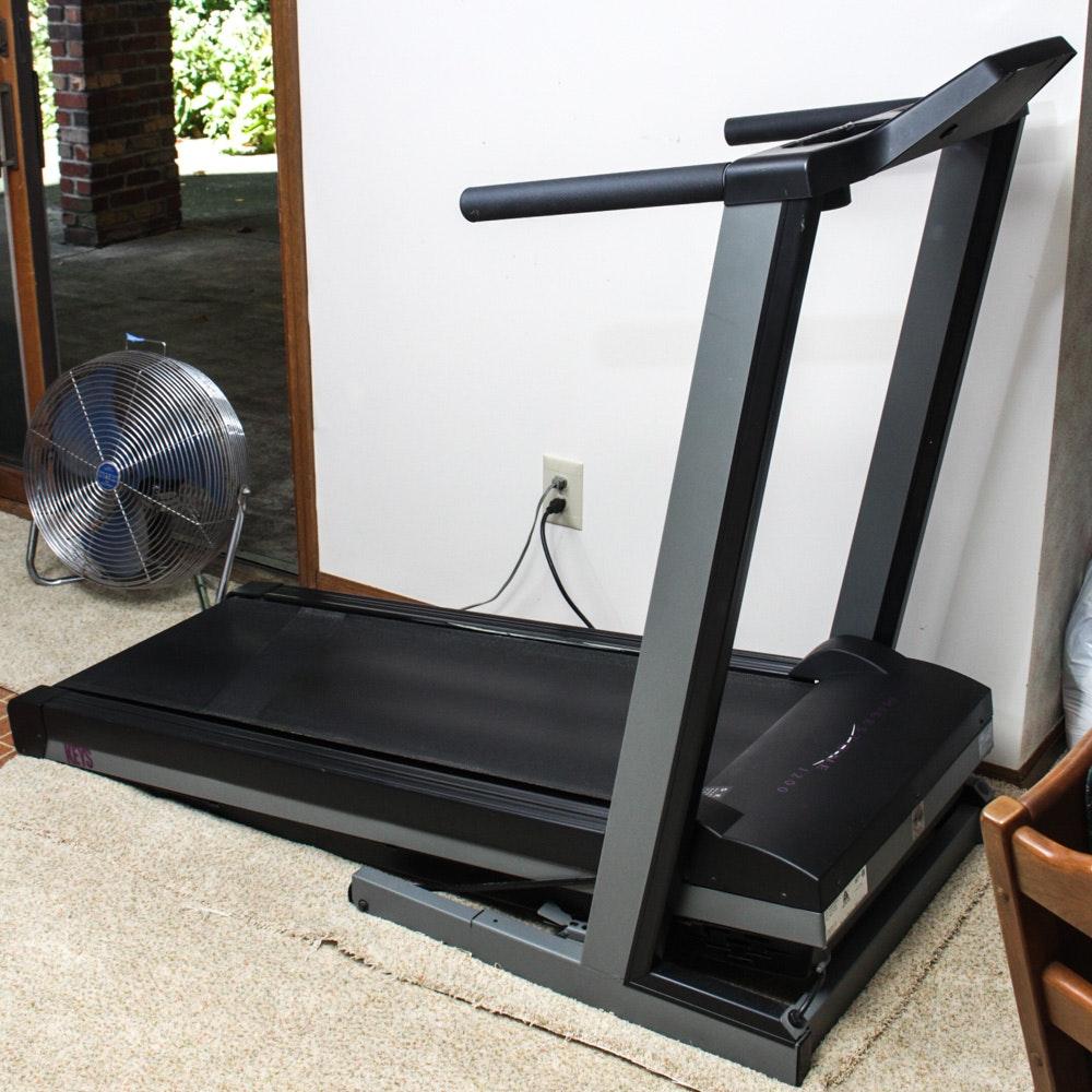 Keys Milestone 1200 Treadmill