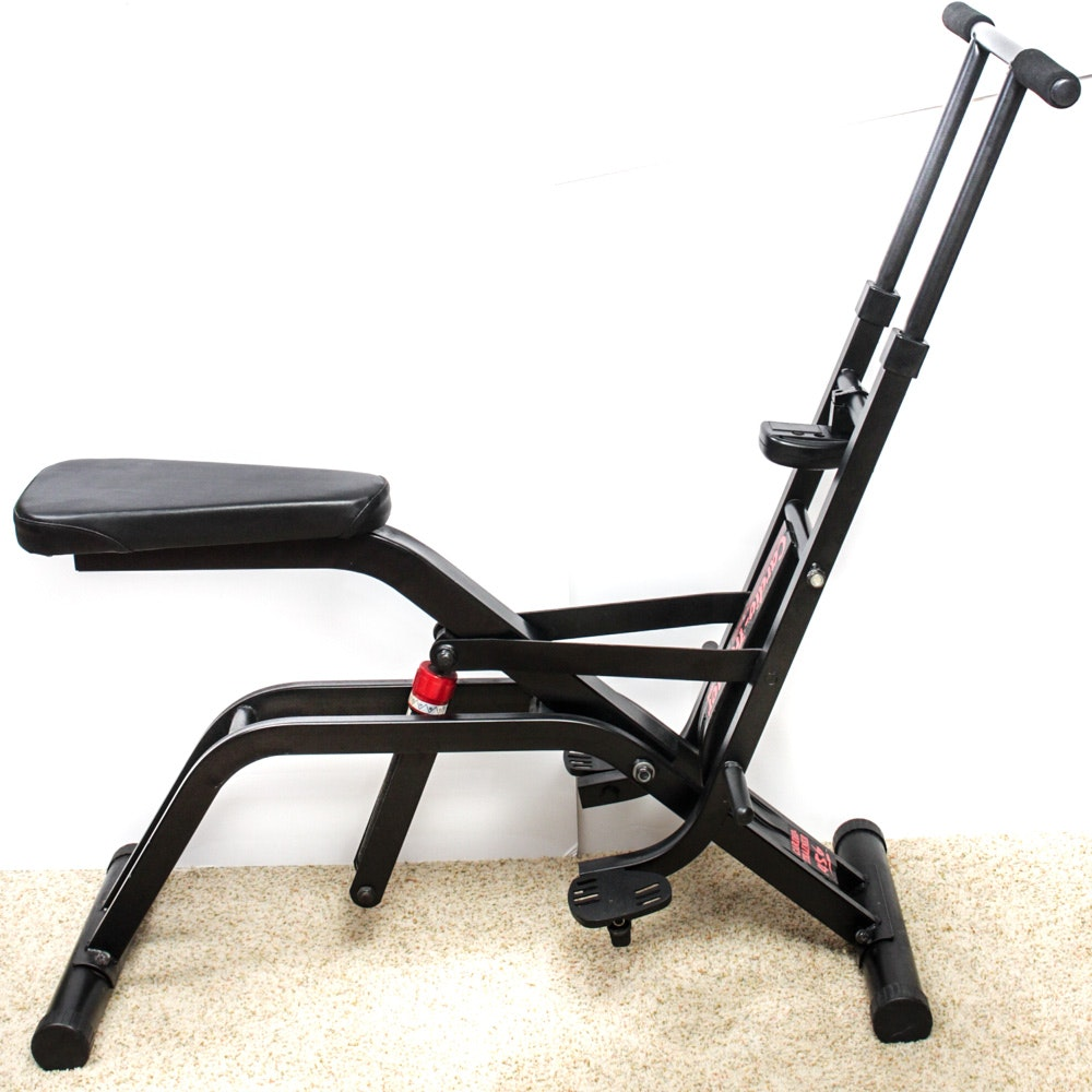 Bodyflex Cardio-Trainer 456