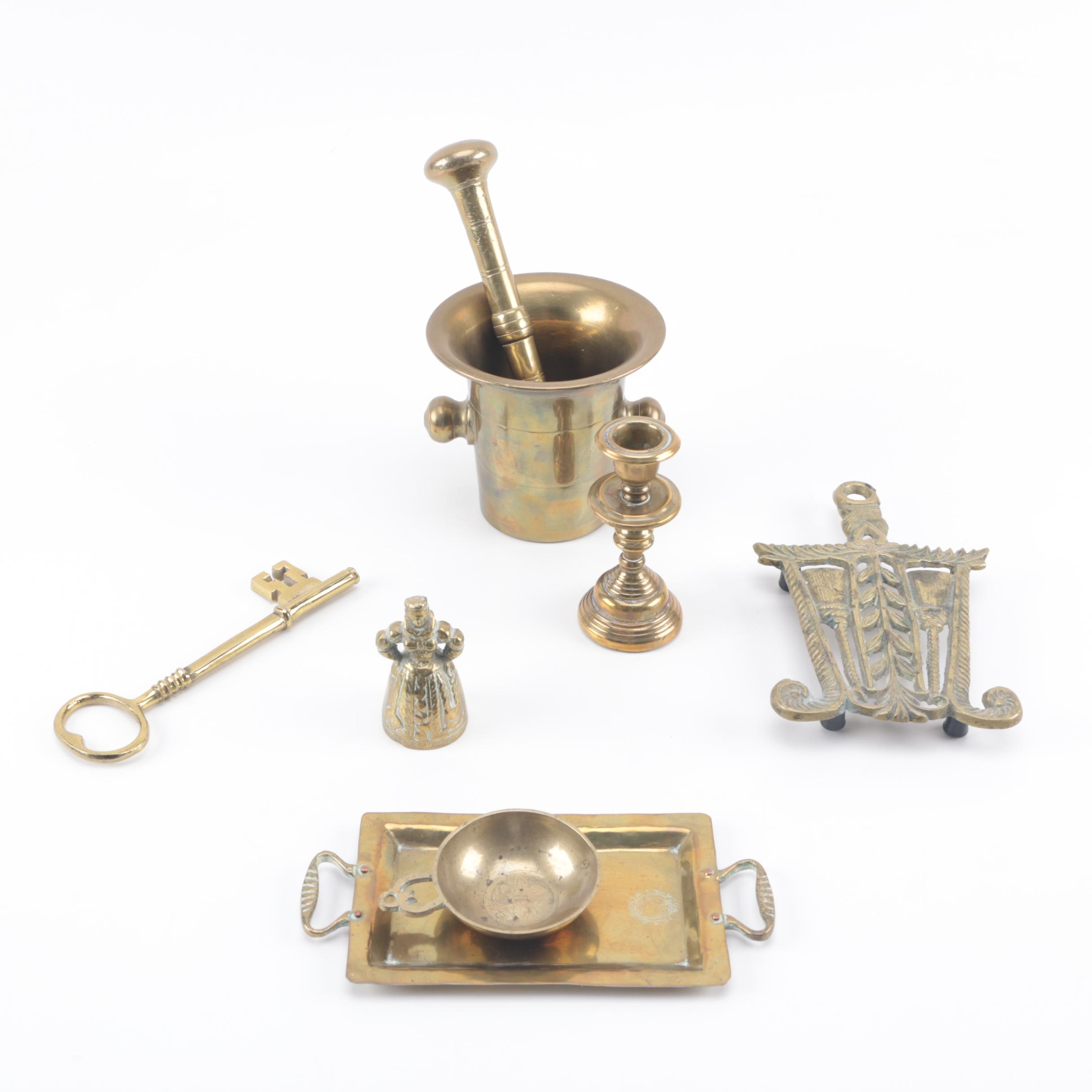 Brass Decoorative Collection