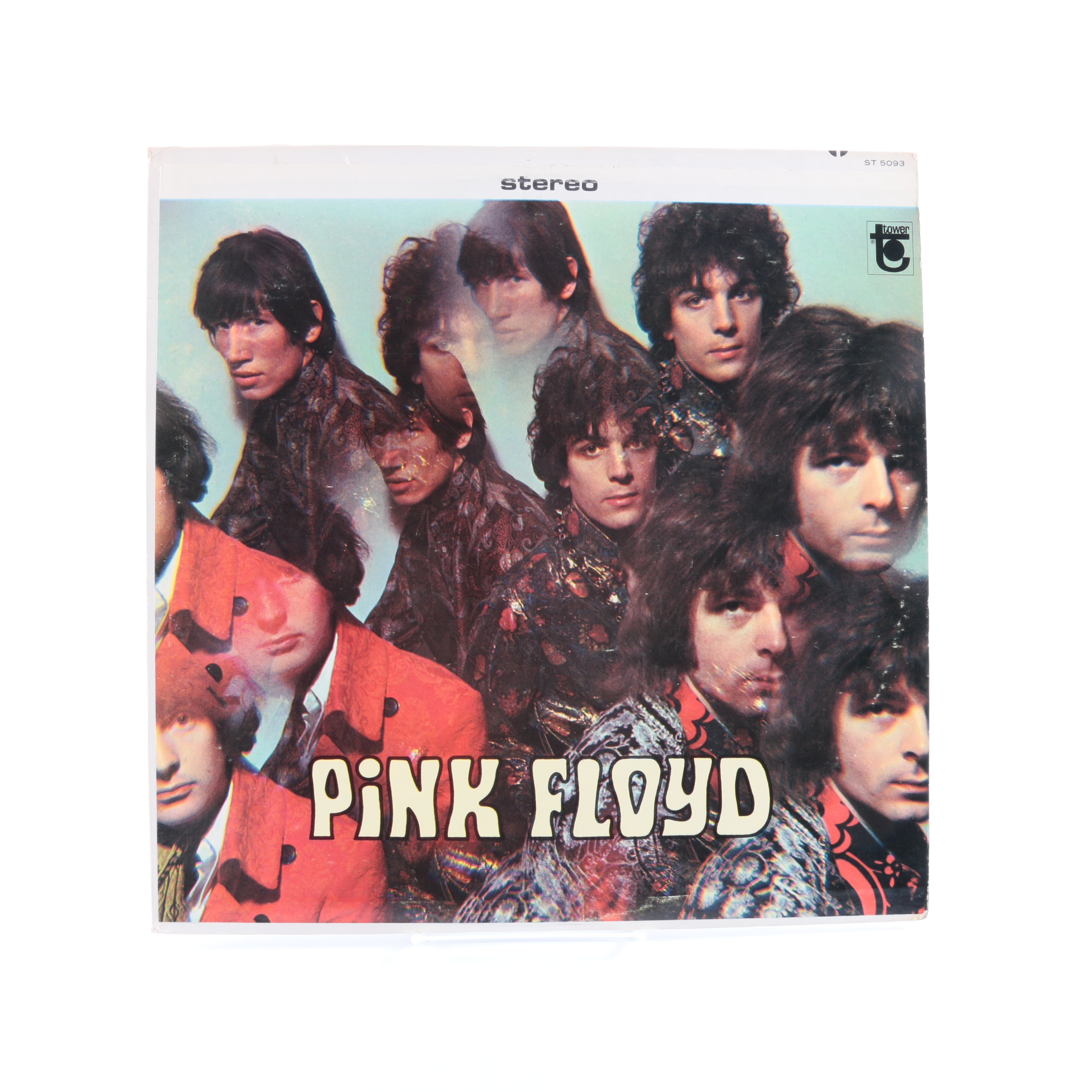 "Pink Floyd ""Piper At The Gates Of Dawn"" LP"