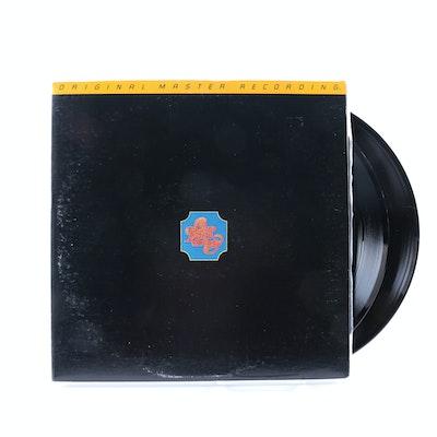 "Chicago ""Chicago Transit Authority"" Original Master Recording Double LP"