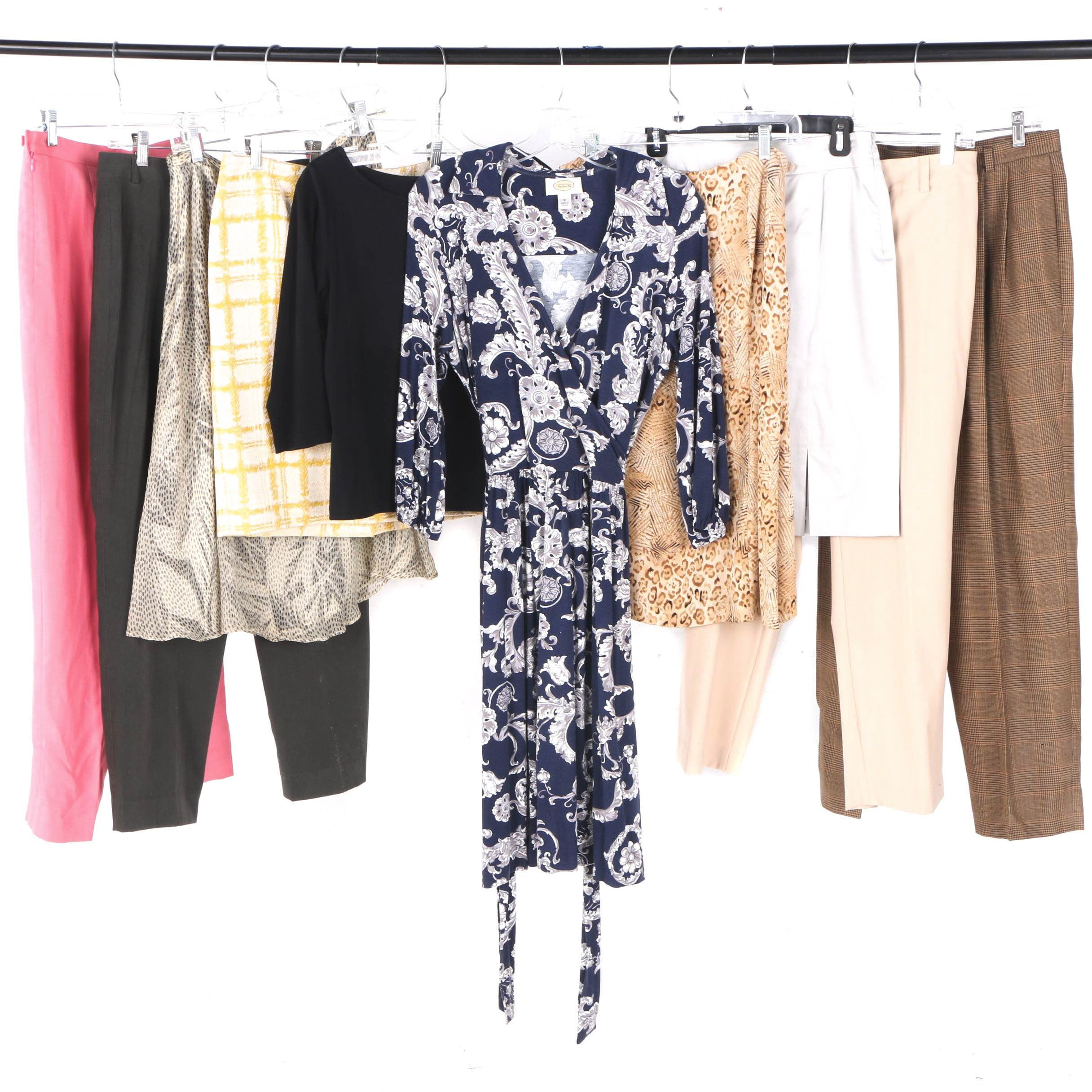 Talbots Dress and Separates Including Petites