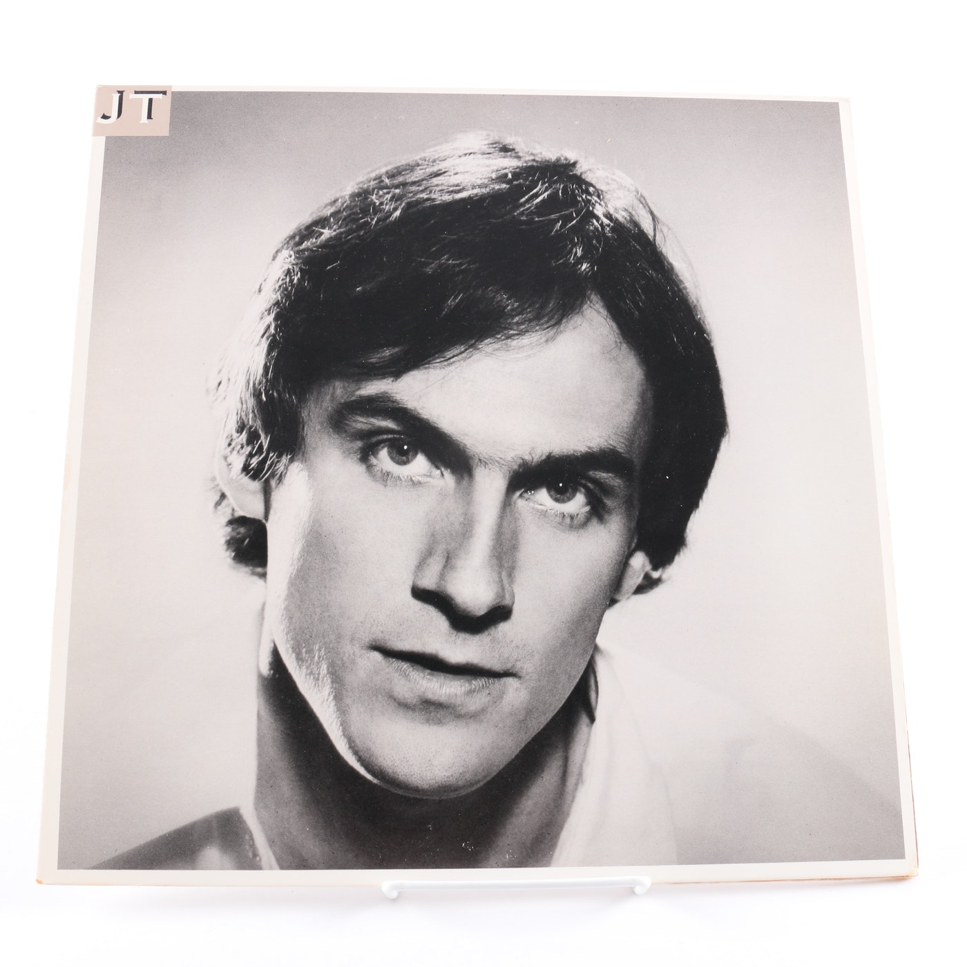 """James Taylor LPs Including """"Sweet Baby James"""""""