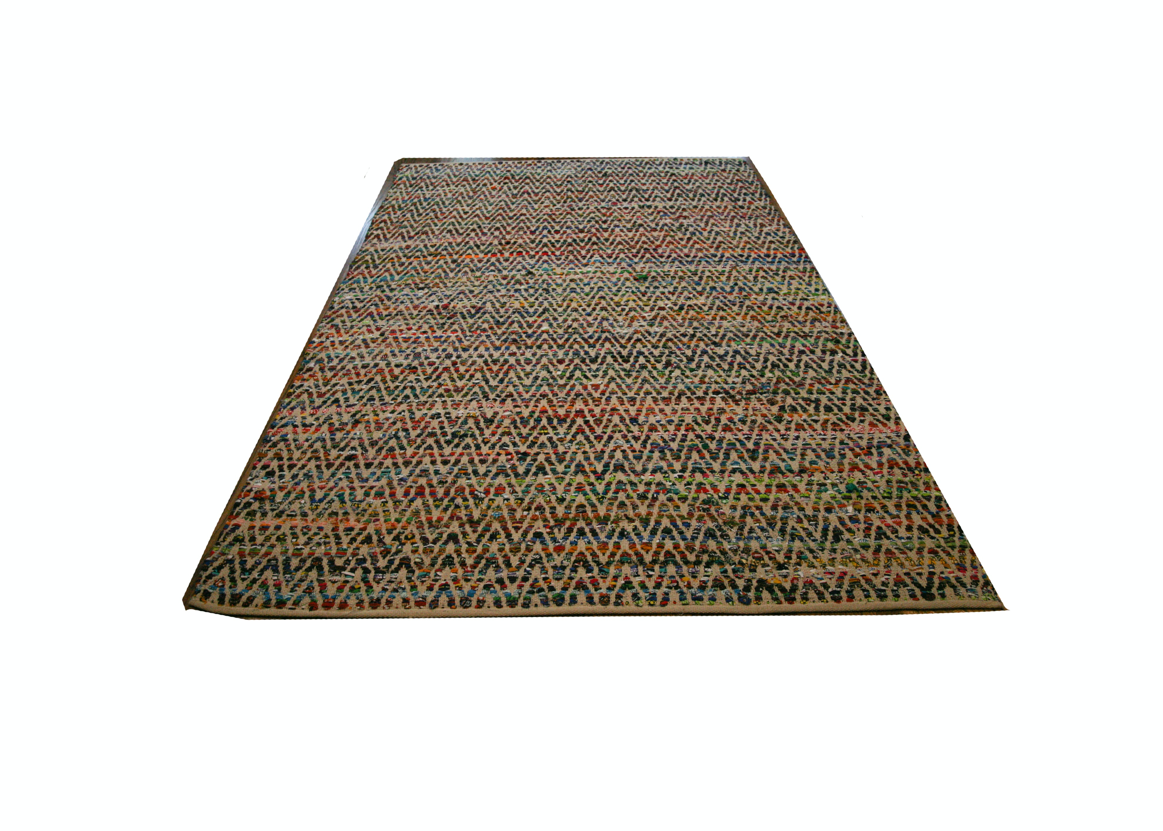 Flat Weave Rug from World Market